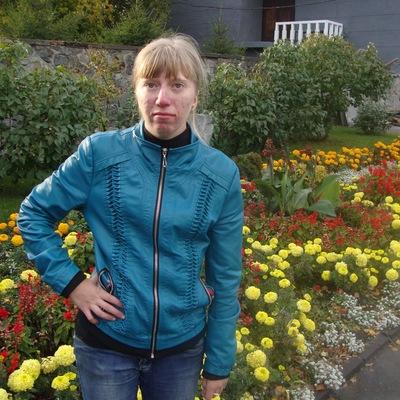 Алла Гончарова, 29 января , Новосибирск, id217670471