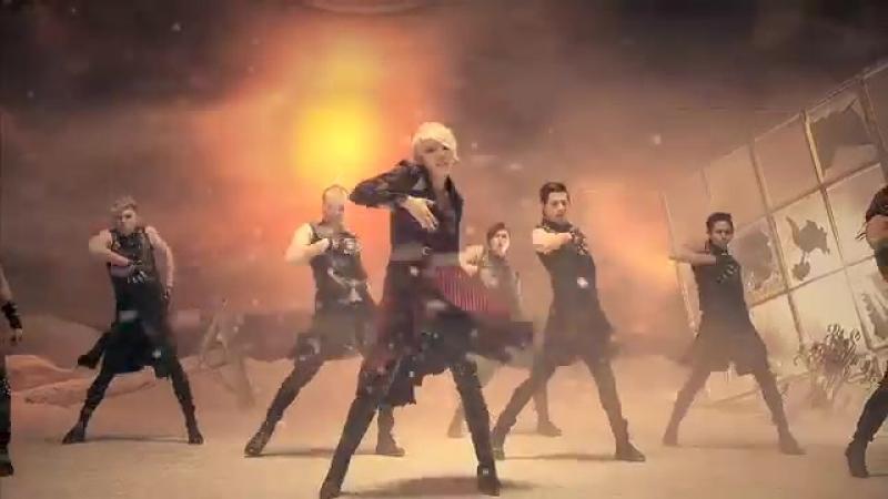 [MV_Dance_ver]JUNSU(준수)_XIA(시아)_TARANTALLEGRA(타란탈레그라)
