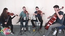 Be Our Guest from Beauty and the Beast (Rylands String Quartet cover)