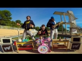 Nirvana - Smells like teen spirit на детских инструментах