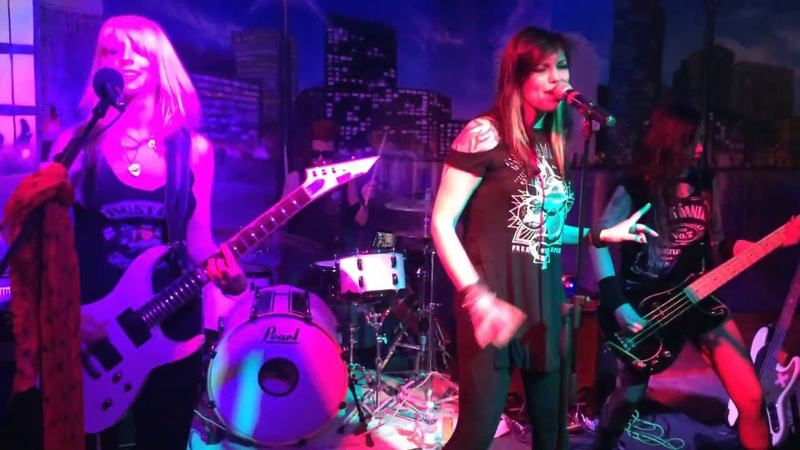 Cellulite Star Live - Hooking Up With The Wrong Guy @BostonSquare 30/04/2016