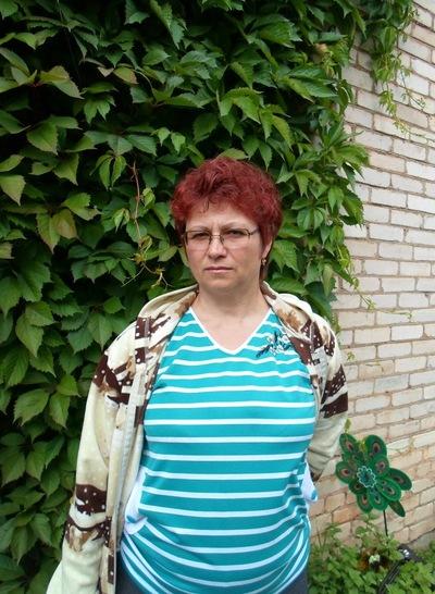 Светлана Занина-Спиркова