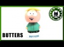 Башкотряс Баттерс Южный парк / bobblehead Butters South Park figure от Funko обзор (RUS Review)