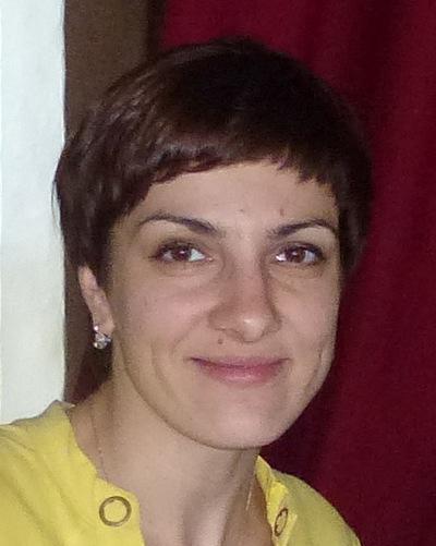 Елена Балакина, 8 марта 1980, Москва, id6410095