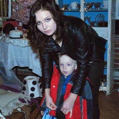 Карина Апакова, 12 августа , Санкт-Петербург, id7882905