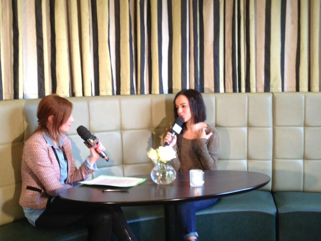"Interview ""Assiette au Boeuf"" - 10/04/2013 28gfBWaTK6Q"