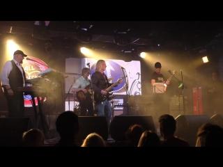 Sweet Little 60-s, В.Васильев и М.Вавилова (Поющие Гитары) - Праздник музыки The Beatles (09.10.2018, С-Петербург) HD