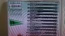 CD COMPLETO MIXADO EURODISCO COLLECTION VOL 1