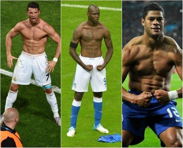 Картинки по запросу атлетичный футболист