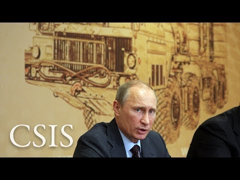 Putin's New Strategic Systems: Plans, Realities, and Prospects