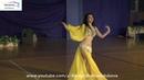 Alexandra Starodubova 2 Dance for Batwanes Beek