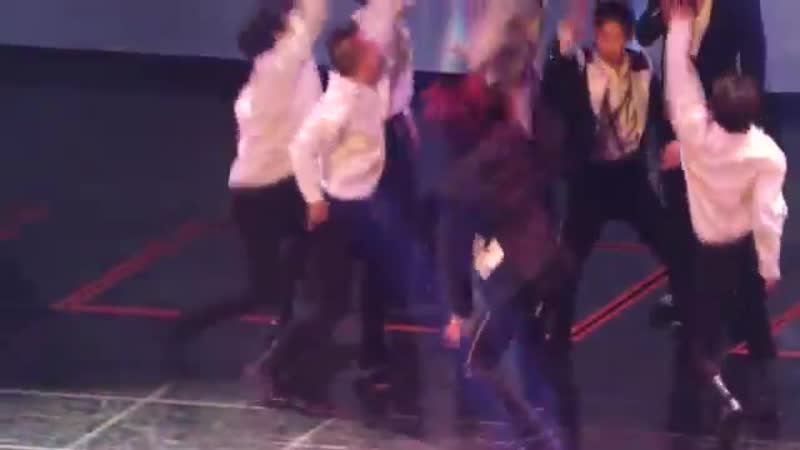 181215 DOUBLE YOU in Seoul final
