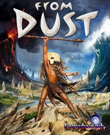from dust 2 скачать торрент