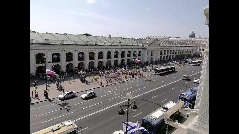 Михаил Лазюк - Live