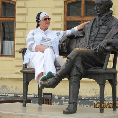 Татьяна Чура, 6 августа , Москва, id162647800