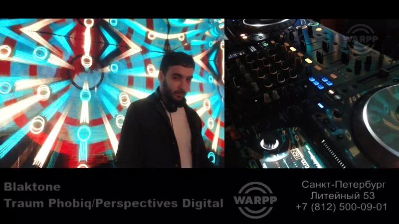 Blaktone [Traum Schallplatten/Phobiq/Perspectives Digital]