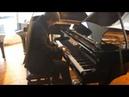 История любви (Love story) - piano cover in Switzerland.