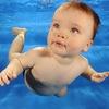 Грудничковое (раннее) плавание