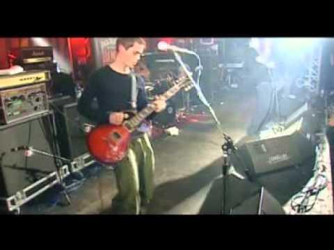4 Lyn - 02 Lyn (Live in Jack Daniels Rock Night, Hamburg, Germany 12/11/2001)