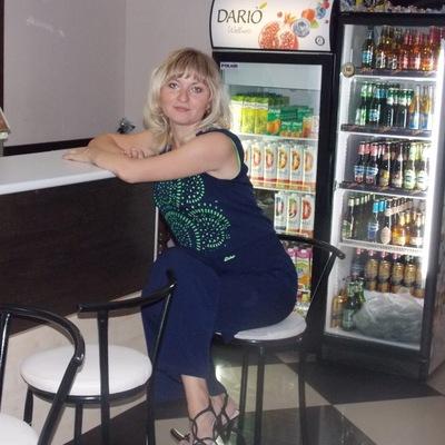Ирина Кутузова, 5 июля 1990, Нальчик, id142269493