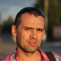 Павел Усенко