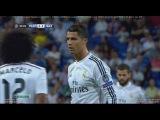 Cristiano Ronaldo vs FC Basel (UCL) 14-15 HD