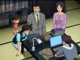 El Detectiu Conan - 398 - La petició duna família estranya (I)