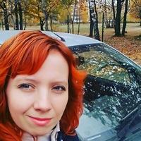 Аватар Елены Пресман