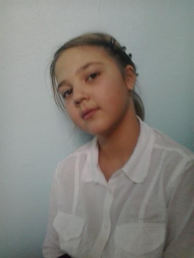 Дашуня Бугаева, 25 сентября , Москва, id213916747