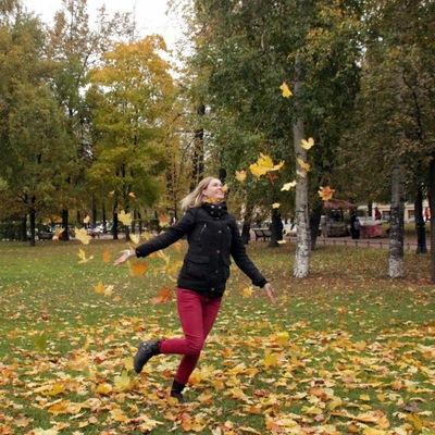 Анастасия Васильева, 30 сентября , Санкт-Петербург, id180925