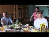 Життя родини з Івано-Франківщини після Майдану <#РадіоСвобода>