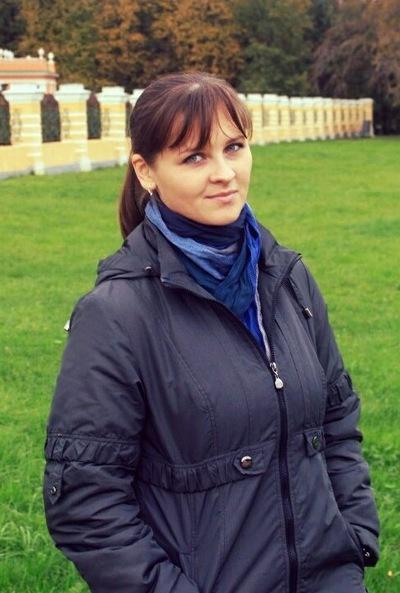 Мария Кирюшкина, 30 марта , Москва, id11134852