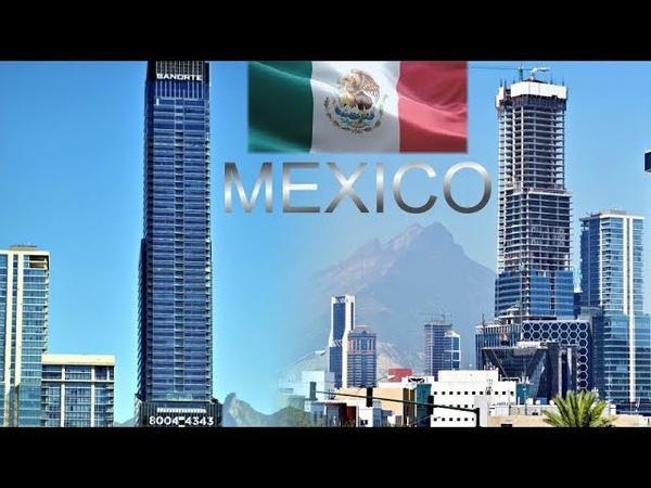 Mexico I Torre KOI Banorte Así se Construyó el Rascacielos Más Alto de México