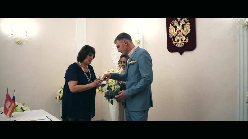 WeddingDay VeronicaEvgeny 2018