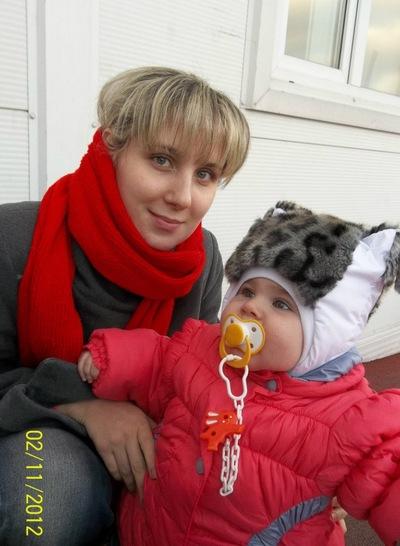 Ирина Тябина, Набережные Челны, id157657232