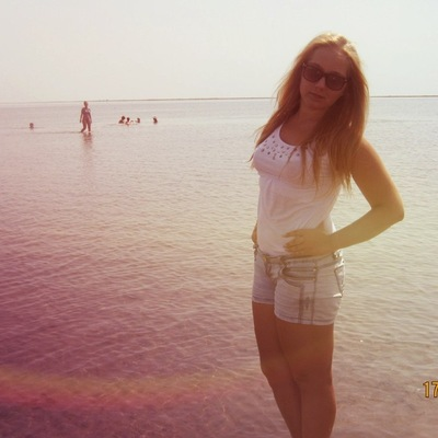 Виктория Челиканова, 5 января 1995, Минск, id42707509