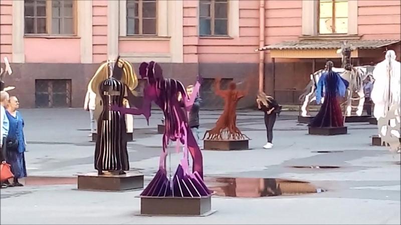 Мой фильм EN DANTE VERITAS Мистические шедевры Василия Клюкина
