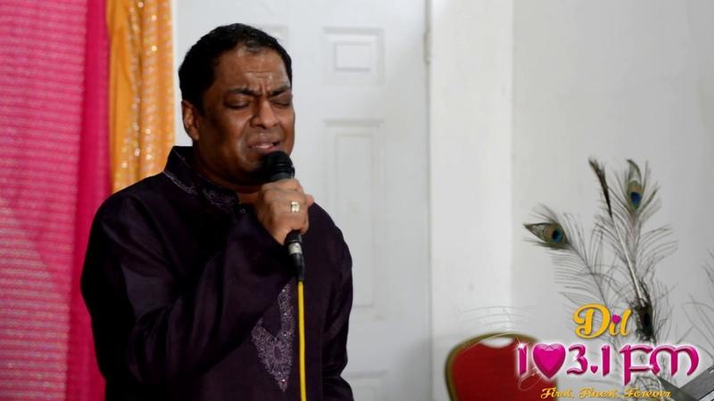 Anil Bheem - He Sharde Maa [Divali Ka Amrit 2018]