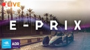Watch The Race LIVE! - 2018 SAUDIA Ad Diriyah E-Prix   ABB FIA Formula E Championship