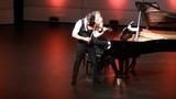 Charlie Siem &amp Itamar Golan - Introduction &amp Rondo capriccioso - LIVE Recording