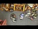 Безбашенное вскрытие дисплея Гильдии Равники Crazy boosterbox unpacking