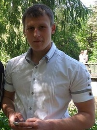 Andrey Tsikoza, 9 августа , Симферополь, id28606303