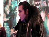 Tag der Vampire Kevin Tarte Unstillbare Gier 18.09.09