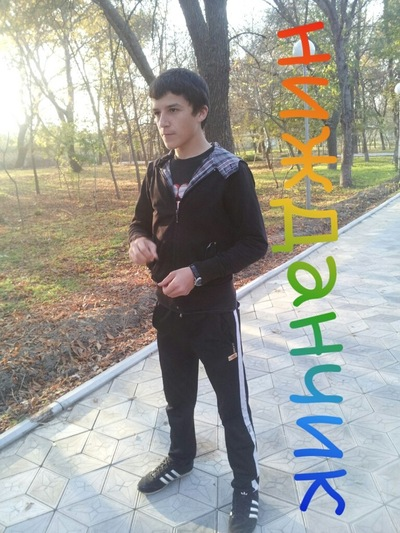 Билал Гаджиев, 27 декабря 1996, Кизляр, id210377479