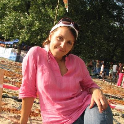 Наталья Нестеровская, 18 октября , Киев, id33500727