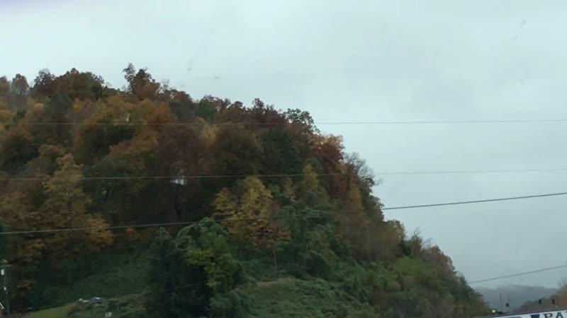 02_Осень в горах Аппалачи_Kentucky