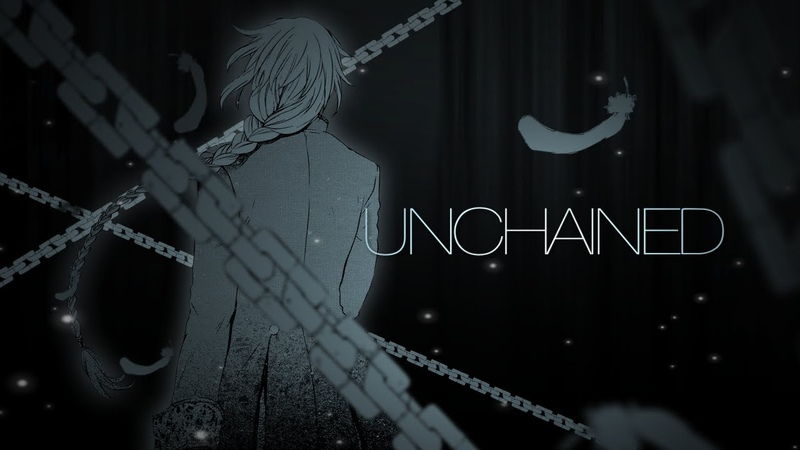 [MMV] Pandora Hearts - Unchained (Big Contest 2015 2nd Place)