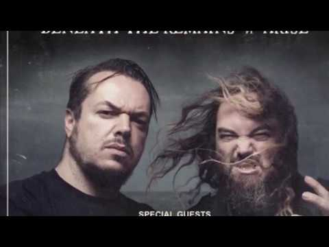 "Max and Iggor Cavalera ""Live in Saint Petersburg"" (FULL SHOW) 4.10.18 video: Alex Kornyshev"
