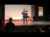 Isabella Fusi e Valentin Reshetnikov - El Marne, Orq. Forever Tango