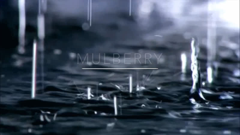 Mulberry - 30 minutes